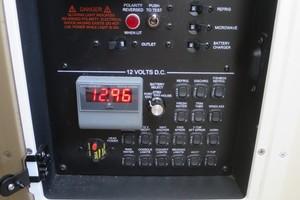 Regulator 34 - A Team - Helm Electronics