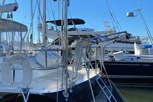 TACKS SEASON TOO 56ft Taswell Yacht For Sale
