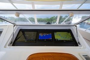 Viking 48 - Liberty - Flybridge Electronics
