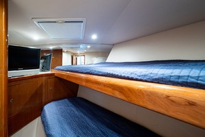 Viking 48 - Liberty - Guest Stateroom