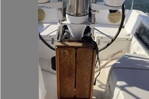 Atlantic Starr 34ft Catalina Yacht For Sale