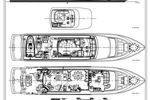 Sandrine 118ft Hargrave Yacht For Sale