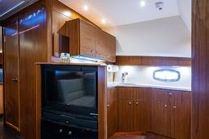 Tiara 43 - She Salty II - Cabin
