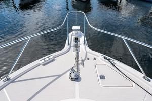 Tiara 43 - She Salty II - Bow