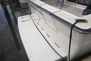 Susan Ann 34ft Silverton Yacht For Sale