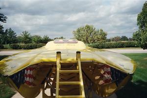 50 Supercat 5000 2002  Predator Iv