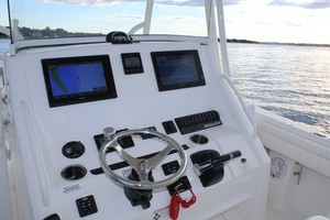 DARLIN is a Regulator 34SS Yacht For Sale in Rumson--8