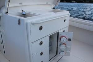 DARLIN is a Regulator 34SS Yacht For Sale in Rumson--16