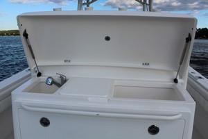 DARLIN is a Regulator 34SS Yacht For Sale in Rumson--15