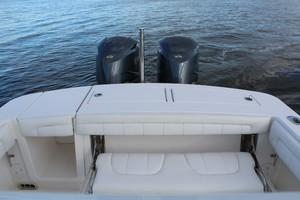 DARLIN is a Regulator 34SS Yacht For Sale in Rumson--25