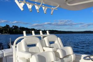 DARLIN is a Regulator 34SS Yacht For Sale in Rumson--10