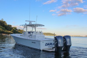 DARLIN is a Regulator 34SS Yacht For Sale in Rumson--29