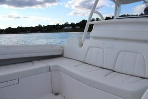 DARLIN is a Regulator 34SS Yacht For Sale in Rumson--2