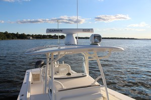 DARLIN is a Regulator 34SS Yacht For Sale in Rumson--13