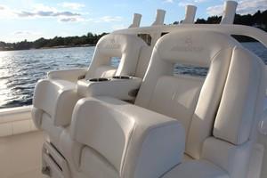 DARLIN is a Regulator 34SS Yacht For Sale in Rumson--12