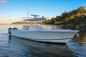 DARLIN is a Regulator 34SS Yacht For Sale in Rumson--0