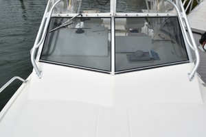 Albe Chillin is a Albemarle Express Fisherman Yacht For Sale in Virginia Beach-2001 Albemarle 280 - Albe Chillin-79