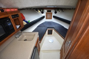 Albe Chillin is a Albemarle Express Fisherman Yacht For Sale in Virginia Beach-2001 Albemarle 280 - Albe Chillin-40