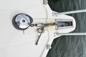 Albe Chillin is a Albemarle Express Fisherman Yacht For Sale in Virginia Beach-2001 Albemarle 280 - Albe Chillin-76