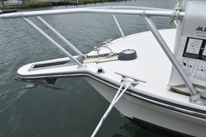 Albe Chillin is a Albemarle Express Fisherman Yacht For Sale in Virginia Beach-2001 Albemarle 280 - Albe Chillin-2