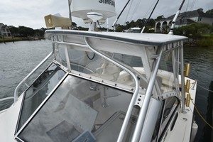 Albe Chillin is a Albemarle Express Fisherman Yacht For Sale in Virginia Beach-2001 Albemarle 280 - Albe Chillin-81