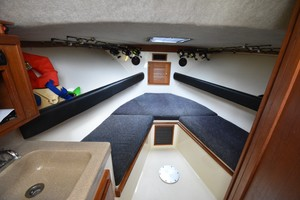 Albe Chillin is a Albemarle Express Fisherman Yacht For Sale in Virginia Beach-2001 Albemarle 280 - Albe Chillin-41