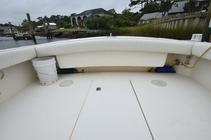 Albe Chillin is a Albemarle Express Fisherman Yacht For Sale in Virginia Beach-2001 Albemarle 280 - Albe Chillin-9
