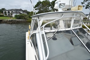 Albe Chillin is a Albemarle Express Fisherman Yacht For Sale in Virginia Beach-2001 Albemarle 280 - Albe Chillin-80
