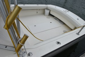 Albe Chillin is a Albemarle Express Fisherman Yacht For Sale in Virginia Beach-2001 Albemarle 280 - Albe Chillin-5