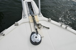 Albe Chillin is a Albemarle Express Fisherman Yacht For Sale in Virginia Beach-2001 Albemarle 280 - Albe Chillin-77
