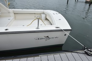 Albe Chillin is a Albemarle Express Fisherman Yacht For Sale in Virginia Beach-2001 Albemarle 280 - Albe Chillin-1