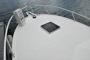 Albe Chillin is a Albemarle Express Fisherman Yacht For Sale in Virginia Beach-2001 Albemarle 280 - Albe Chillin-75