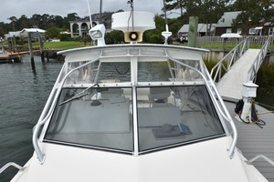 Albe Chillin is a Albemarle Express Fisherman Yacht For Sale in Virginia Beach--78