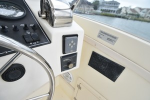 Albe Chillin is a Albemarle Express Fisherman Yacht For Sale in Virginia Beach-2001 Albemarle 280 - Albe Chillin-37