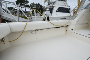 Albe Chillin is a Albemarle Express Fisherman Yacht For Sale in Virginia Beach-2001 Albemarle 280 - Albe Chillin-10