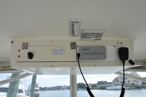 Albe Chillin is a Albemarle Express Fisherman Yacht For Sale in Virginia Beach-2001 Albemarle 280 - Albe Chillin-66