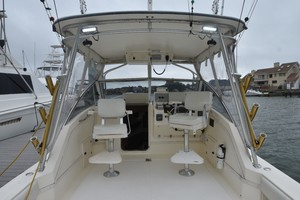 Albe Chillin is a Albemarle Express Fisherman Yacht For Sale in Virginia Beach-2001 Albemarle 280 - Albe Chillin-6