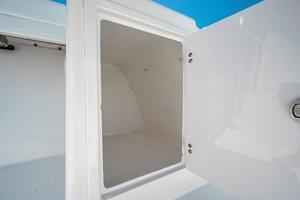 Venture 39-Black and Blue Storage-