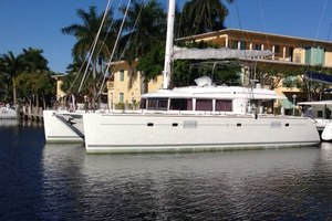 56 Lagoon 560 2012  Atlantis