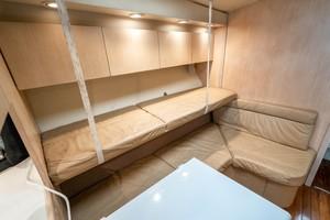 Tiara Yachts 43 - Amadeus - Salon