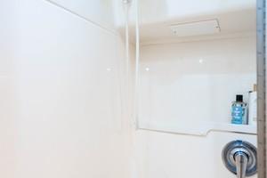 Tiara Yachts 43 - Amadeus - Shower