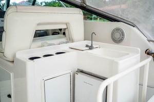 Tiara Yachts 43 - Amadeus - Flybridge