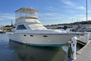 Draught Knot 36ft Tiara Yachts Yacht For Sale