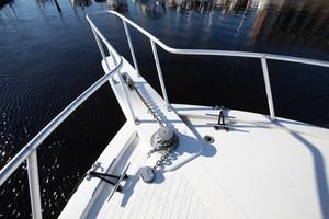 Viking 41 - Yota Life - Anchor