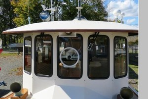 Trilogy 38ft Benford Yacht For Sale