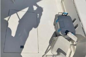 Kobayashi Maru 44ft Sea Ray Yacht For Sale