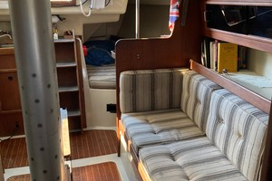 Lucky Star 34ft C amp C Yacht For Sale