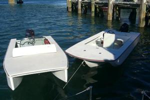 82' Advanced Marine Catamaran 2009