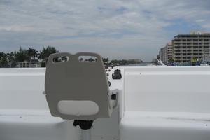 82' Advanced Marine Catamaran 2009 FlybridgeHelm