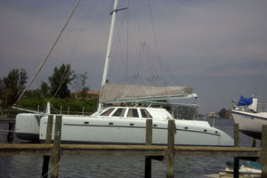 60' Catamaran Custom Commercial Term Charter Catamaran 60 1999 Photo 1